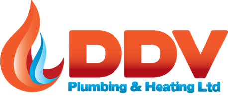 DDV Plumbing & Heating logo